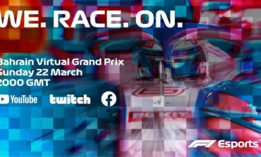 Formula 1 Announces New Virtual Series in Place of Cancelled Events Due to COVID-19