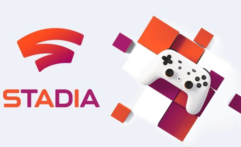 Google Opens New Stadia Games & Entertainment Studio