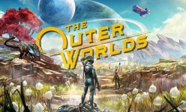 RPG The Outer Worlds Available for Pre-Order on the Nintendo Switch