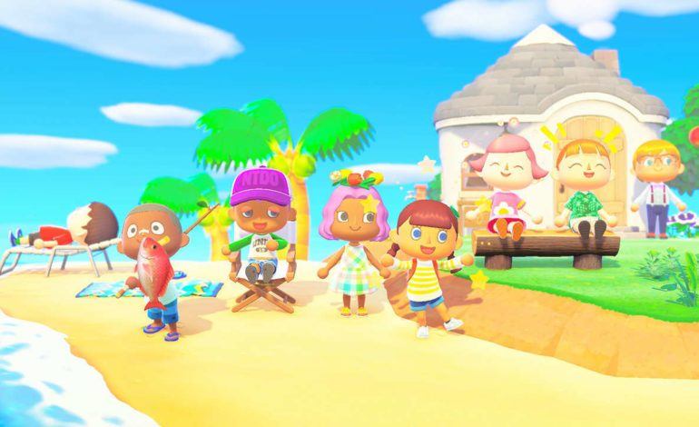 Animal Crossing: New Horizons Breaks Sales Records in Japan, Now the Fastest Selling Switch Game in the Country