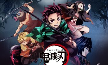 Both Demon Slayer Mobile and PS4 Games Receive Teaser Trailers