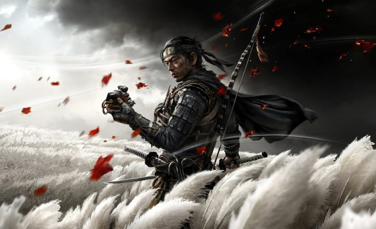 Ghost of Tsushima Will Officially Launch This June, Special and Collector's Editions Announced