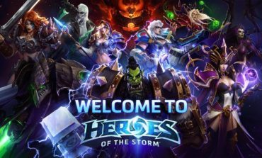 All Playable Heroes on Heroes of the Storm Are Free to Play Right Now