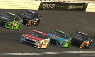 Fox Will Broadcast NASCAR's Simulation Racing on Television