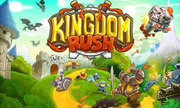 Kingdom Rush Games are Free in Rare Mobile Sale