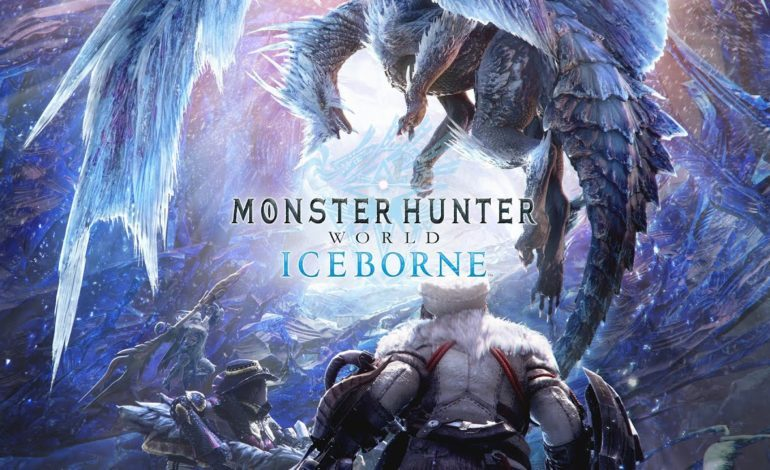 Monster Hunter World: Iceborne Reaches 5 Million in Sales