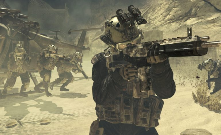 Call of Duty: Modern Warfare 2 Remastered Receives a Rating in South Korea