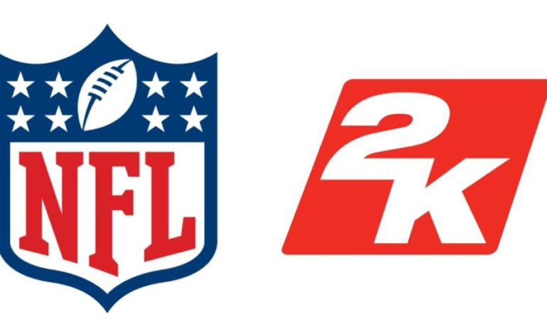 2K Games Reaches Agreement with NFL to Produce Football Videogames