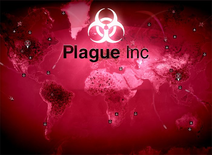Plague Inc. Makes Donation to Coronavirus Research