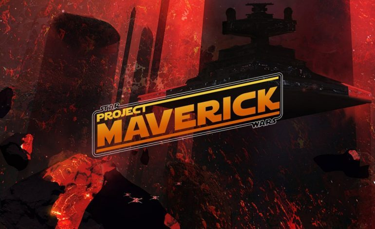 Unannounced Star Wars Game Project Maverick Leaked Through the PSN