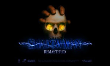 Shadow Man Remastered Announced, Launches Next Year