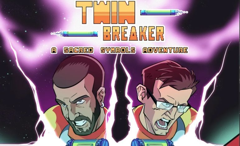 Twin Breaker: A Sacred Symbols Adventure Review