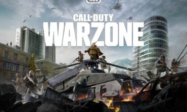 Call of Duty: Warzone Officially Announced; Available Tomorrow, March 10