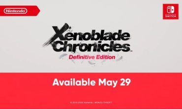Xenoblade Chronicles Definitive Edition Launches This May