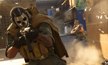 New Call Of Duty Modern Warfare and Warzone Update Adds New Items And Increased Weapon Customization