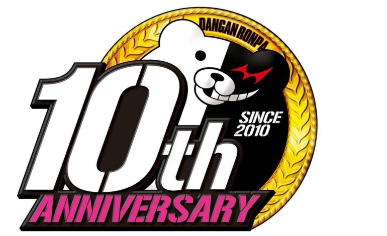Danganronpa 10th Anniversary Celebration Commences With New Monthly Updates