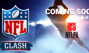 New Football Game Called NFL Clash Coming to Mobile Devices