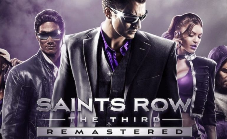 Saints Row: The Third Remastered Announced For PC, PS4, Xbox One; Coming Next Month