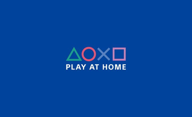 Sony Announces Play At Home Initiative With Free Games & Funding For Independent Studios