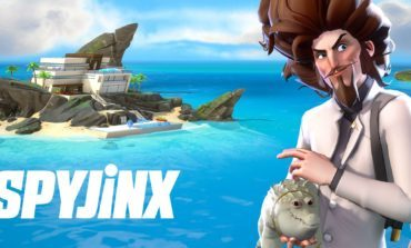 Epic Games Announces New Mobile Game Spyjinx