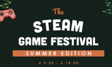 The Steam Game Festival Returns June 9th