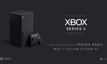 Microsoft Sets Date for Xbox Series X Game Showcase to Mid-July