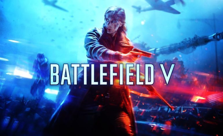 Battlefield V to Receive Final Update This Summer