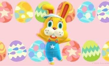 Animal Crossing: New Horizons Bunny Day Event Begins Today