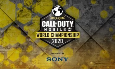 Call of Duty: Mobile is Having an Esports Tournament worth $1 Million in Prizes