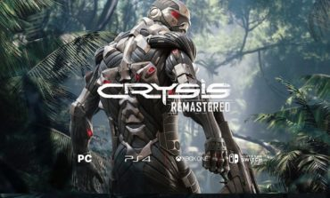 Crysis Remastered Leaked, Launching for Current Gen Systems as well as PC, and Nintendo Switch