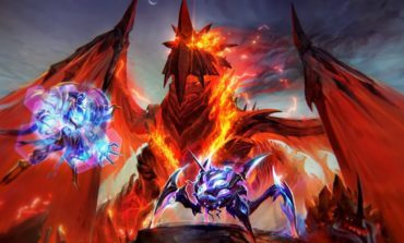 The Heroes of the Storm Dark Nexus II Event Has Begun, Reworks One of the Game's Oldest Heroes