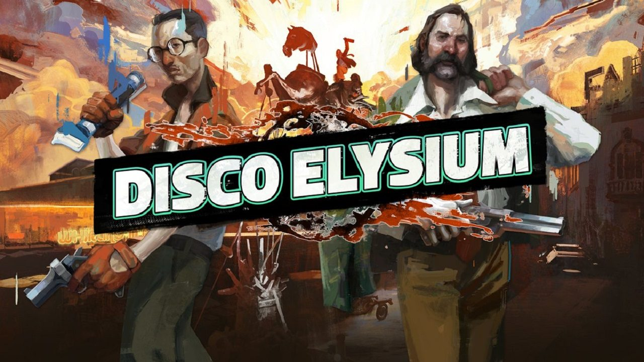 A Disco Elysium Port is Being Developed for the Nintendo Switch