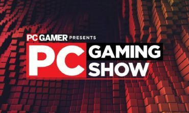 The PC Gaming Show Will be Livestreamed on June 6