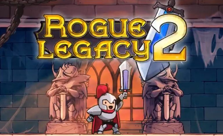 Cellar Door Games Announces Rogue Legacy 2, a Full Sequel to the Popular Indie Title
