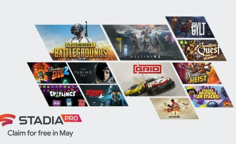 First Stadia Connect Of 2020 Reveals Star Wars Jedi: Fallen Order, PlayerUnknown's Battlegrounds, Octopath Traveler, & More Coming To Stadia This Year