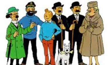 The Adventures of Tintin Game Adaptation Announced