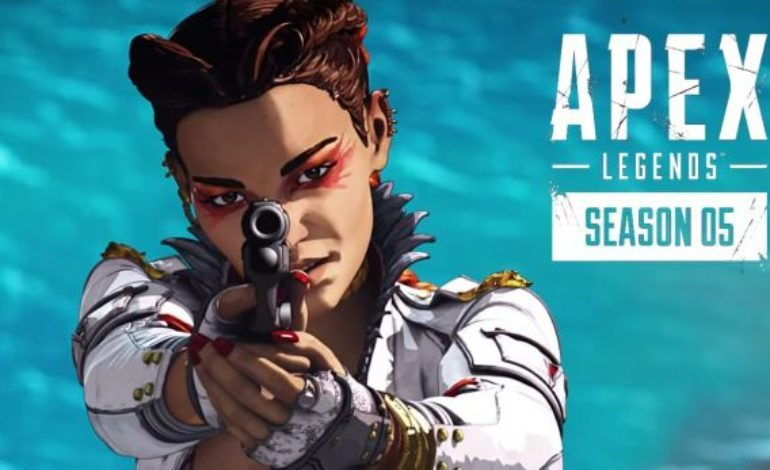 Respawn Entertainment Launches A New Studio That Will Focus On Apex Legends
