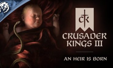 Crusader Kings 3 New Trailer and Release Date Revealed
