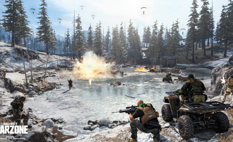 Warzone Will Continue Past Modern Warfare, Into Upcoming COD Games