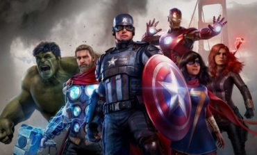 Marvel's Avengers Will Be a PlayStation 5 and Xbox Series X Launch Title
