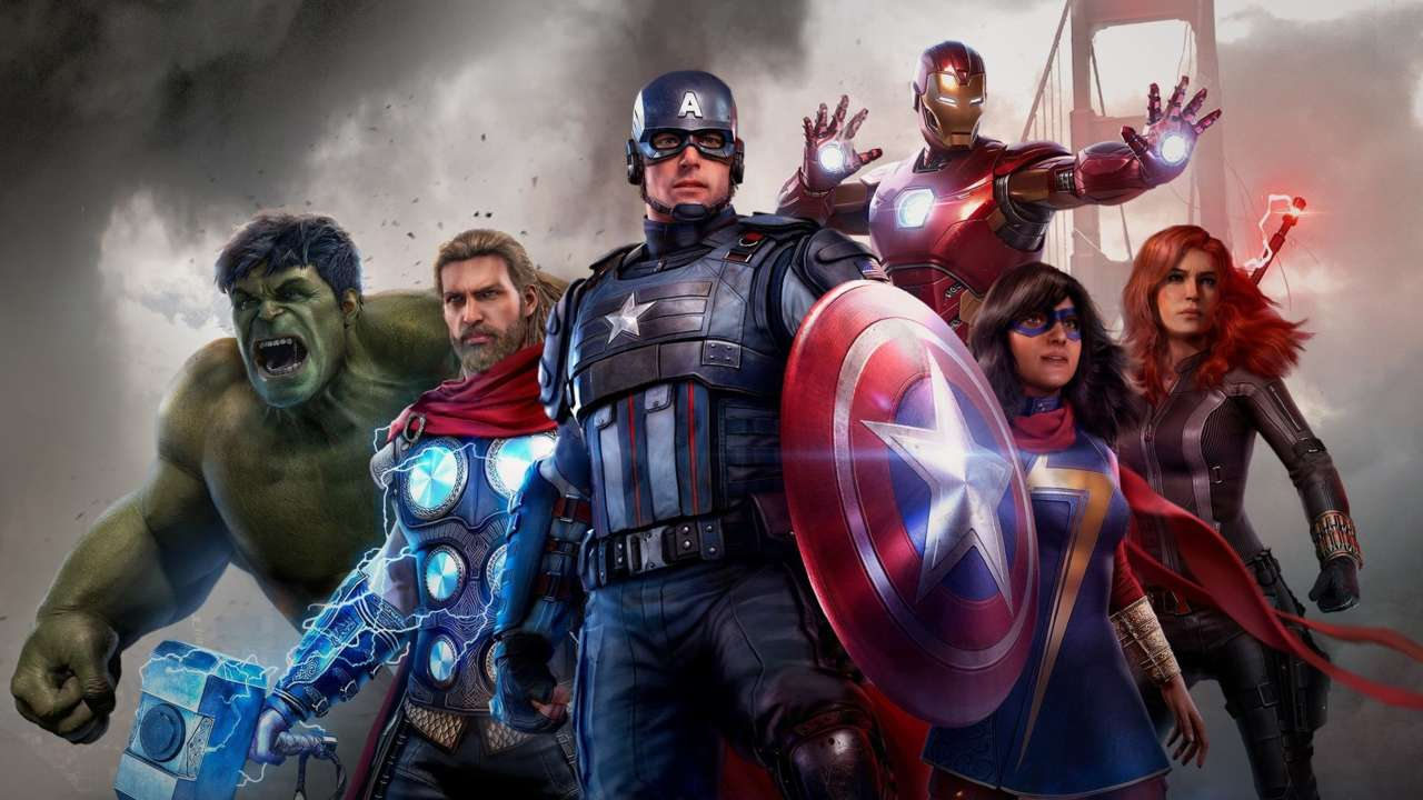 Marvel's Avengers Next-Gen Update Delayed Until 2021