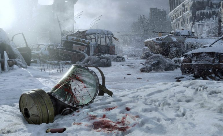 Denuvo Is Removed from Metro Exodus in Latest Patch