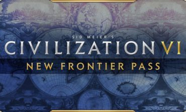 Year Long DLC Series Announced for Civilization 6: New Frontier Pass