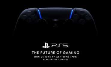 PS5 Future Of Gaming Event Announced; Set For June 4