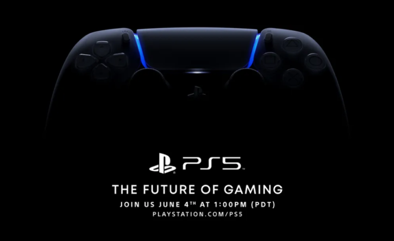 Sony Planning to Have Another PS5 Event on Wednesday