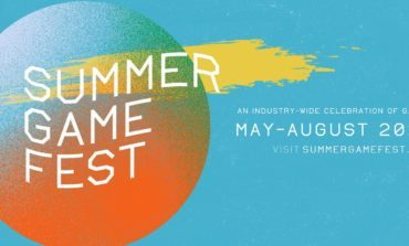 Geoff Keighley Announces Summer Game Fest, A Four Month Long, Industry-Wide Celebration Of Gaming