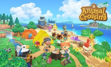 Company Offers to Pay $1000 To Play Animal Crossing