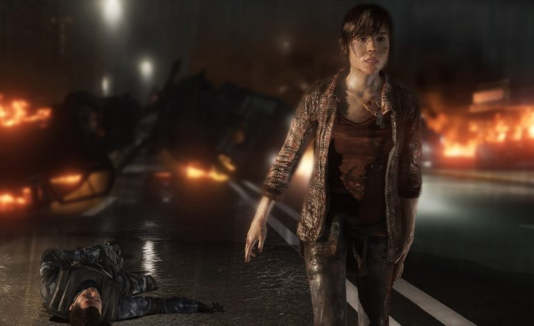 Heavy Rain, Beyond: Two Souls, and Detroit: Become Human Announced for Steam, Will Launch This June