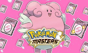 Pokémon Masters Gets Fans Ready for Their Blissful Bonanza Event