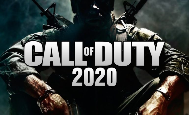 Call of Duty: Black Ops Cold War Rumored for 2020 Release